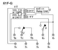 61fg 1 omron 61f g ap wiring diagram omron 61f g ap floatless level wiring harness adalah at bakdesigns.co